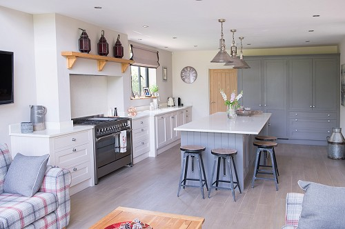 Handmade Kitchens Northampton