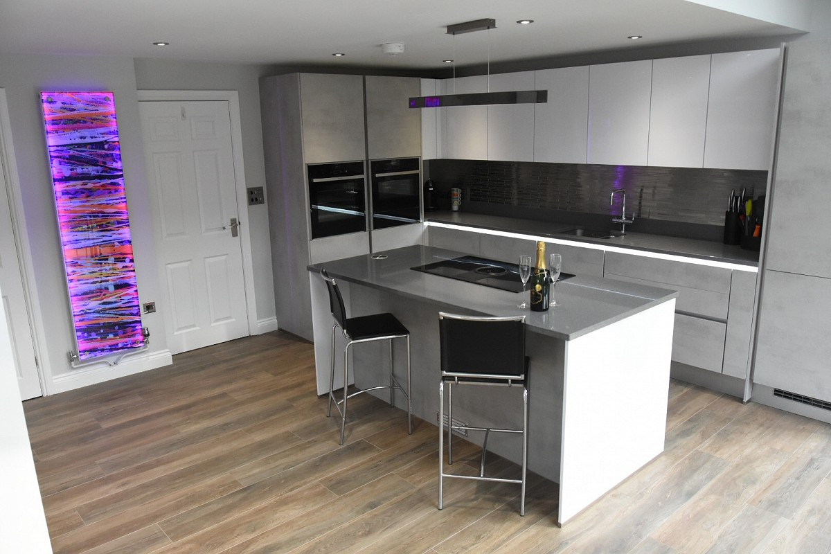 Modern Kitchens Northampton