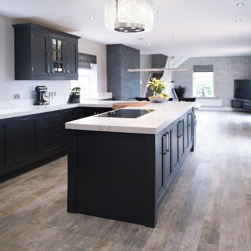 Handmad Kitchens Northampton